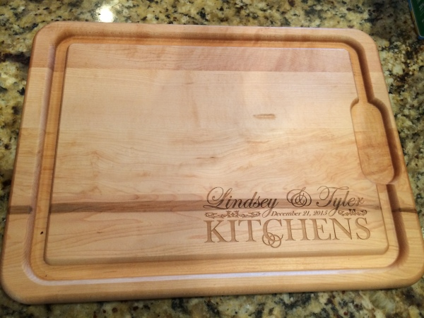 Lasered Cutting Tray