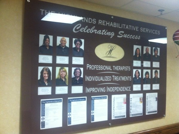 Therapy Credentials & Services Board